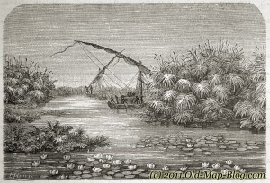 River_Nile, Egypt - 19th_century_engraving