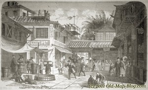 Street_in_Canton_China - 19th_century_engraving