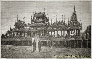 Temple_at_Burma - 19th_century_engraving