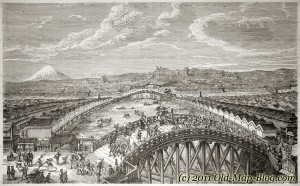 View_of_Tokio - 19th_century_engraving
